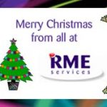 Save The Children's Christmas Jumper Day at RME Services!